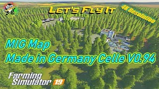 "[""MIG Map Made in Germany Celle"", ""tazzienate"", ""4k"", ""4k video"", ""4k resolution"", ""4k resolution video"", ""fs19"", ""fs-19"", ""fs19 mods"", ""fs19 maps"", ""farming simulator"", ""farming simulator 19"", ""farming simulator 2019"", ""farming simulator 19 mods"", ""farmi"