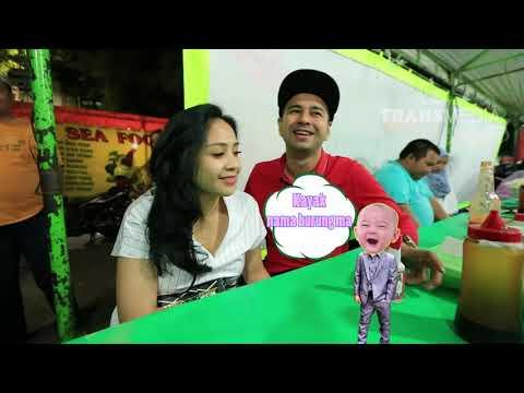JANJI SUCI - Raffi Dan Gigi Malam Mingguan (18/2/18) Part 2