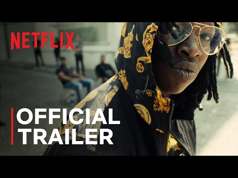 Dealer | Official Trailer | Netflix | Full Movie