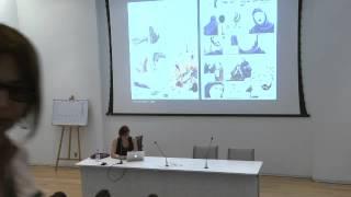 Lina Ghaibeh - Propaganda in Comics in the Arab World