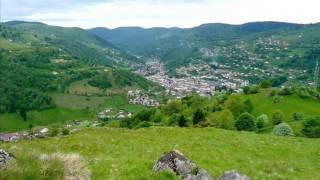 Vacances à la Bresse - Vosges