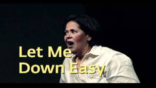 Anna Deavere Smith - Wexner Center for the Arts