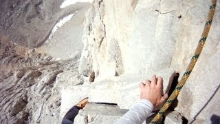 Fresh Air Traverse - Mt. Whitney