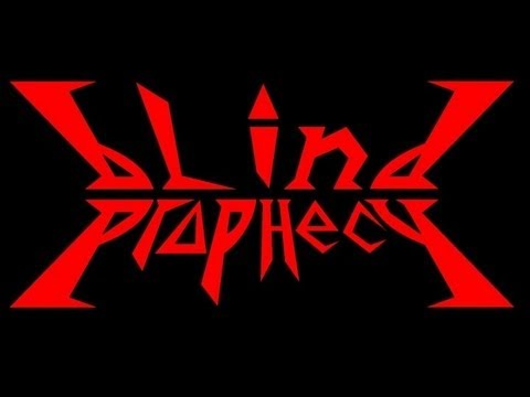 Metallica - Fade to Black (Blind Prophecy unedited cover)