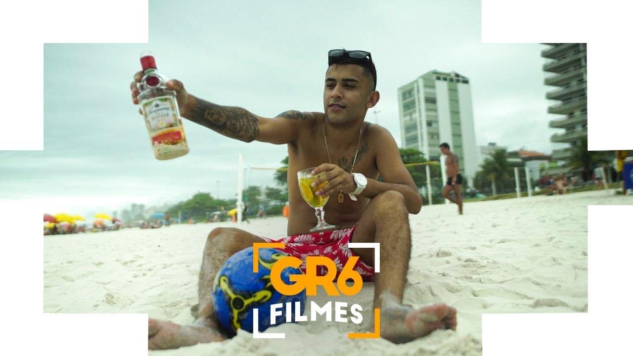 Download MC VK - Areia Carioca (GR6 Explode) Djay W
