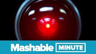Supercomputer Could Detect Alien Life | Mashable Minute | With Elliott Morgan