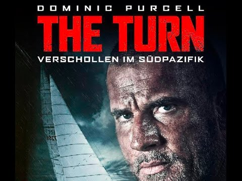 The Turn - Verschollen im Südpazifik l Trailer deutsch HD l Dominic Purcell