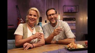 Komikerin Mirja Boes zu Gast bei Simon Beeck