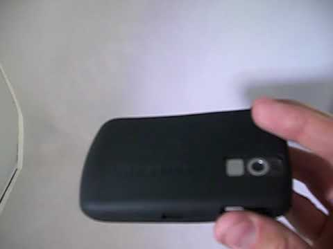 Blackberry Curve 8300 8310 8320 8330 Silicone Skin