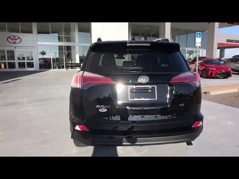 2018 Toyota RAV4 Haines City, Central Florida, Celebration, Kissimmee, Lakeland, FL JW433655