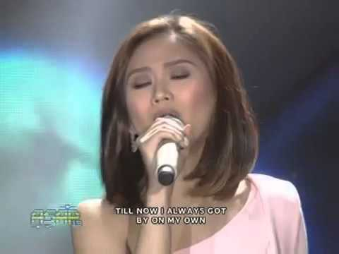Sarah Geronimo Disney