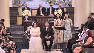 Surorile Mandici - Imbraca-te, Ierusalime, cu haina ta de nunta