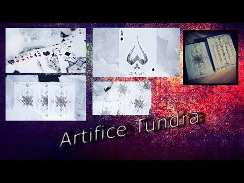 [ОБЗОРЫ] Artifice Tundra
