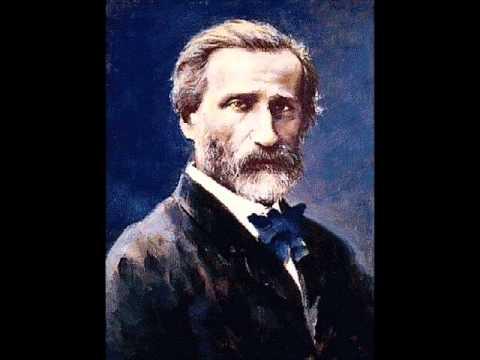 Giuseppe Verdi - La donna e mobile (Rigoletto)