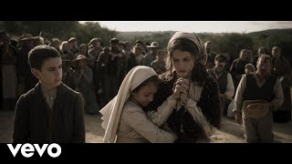 Смотреть клип Paolo Buonvino, Andrea Bocelli - Gratia Plena