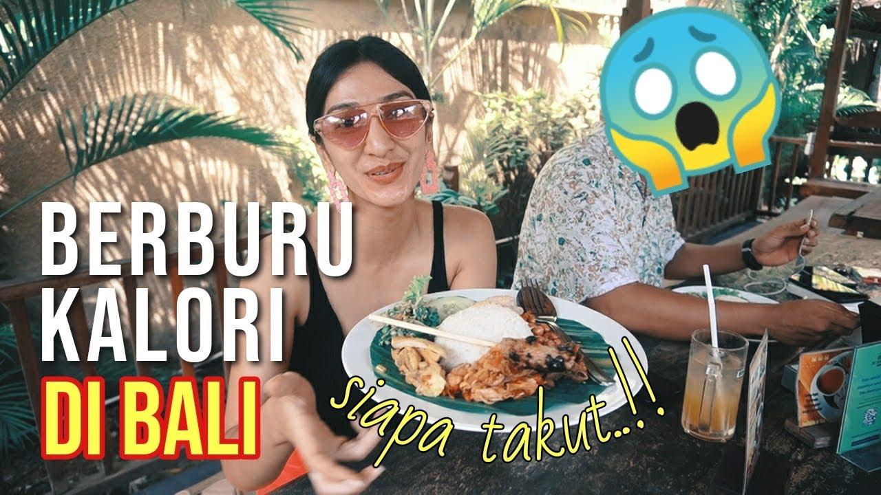 Makanan Halal Dan Murah Di Bali Youtube