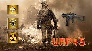 MW2 NUKE AVEC TOUTES LES ARMES ÉPISODE 11 : L'UMP45