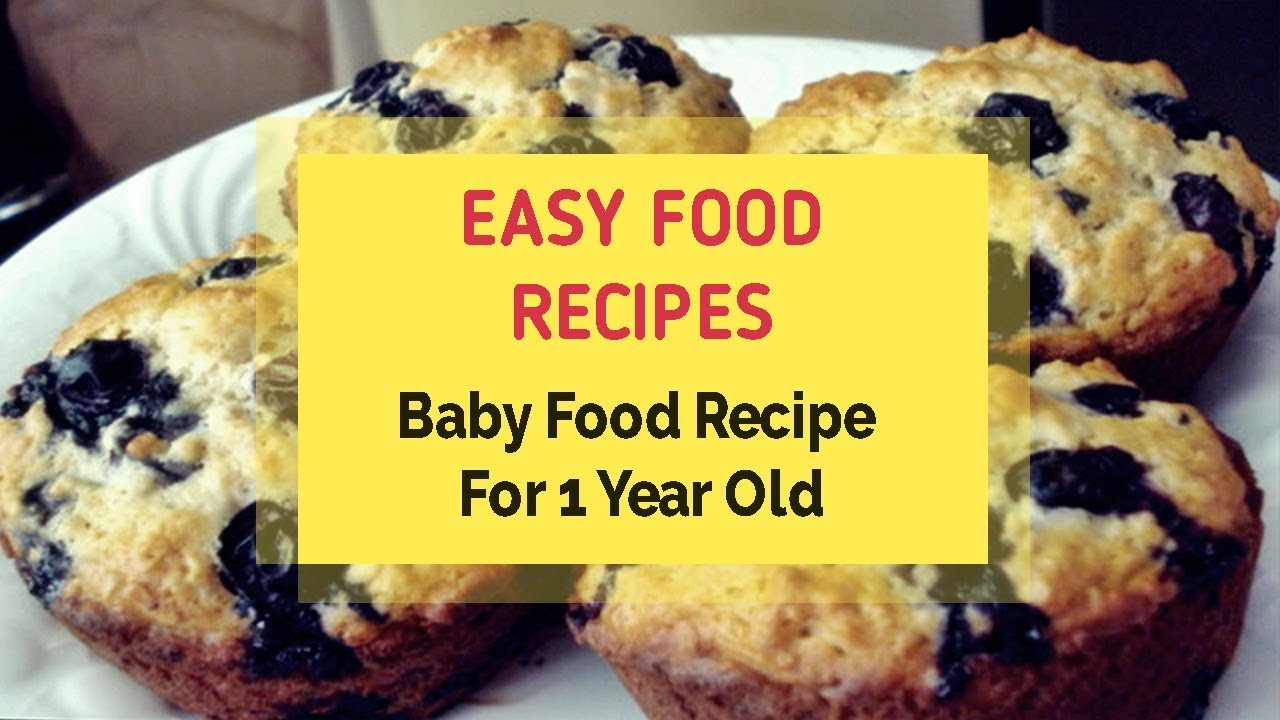 Baby food recipe for 1 year old youtube baby food recipe for 1 year old easy food recipes forumfinder Choice Image