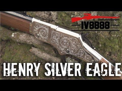Henry Silver Eagle .22 S/L/LR