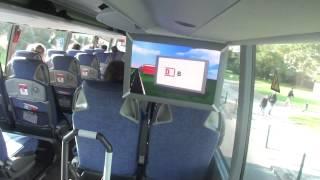 IC Bus Prag-Nürnberg 1/2