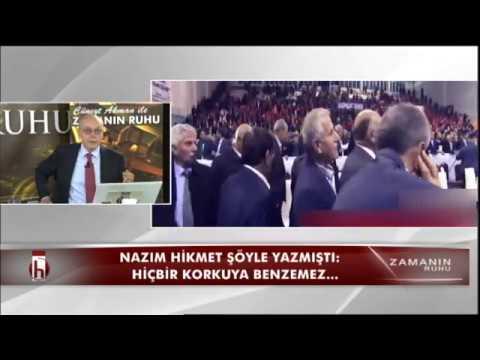 Son hukuk kırıntılarını götüren KHK'lar -  24 Aralık 2017 Cüneyt Akman ile Zamanın Ruhu 1.bölüm