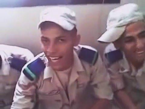 كسرات العسكريه ابو فيصل 2013