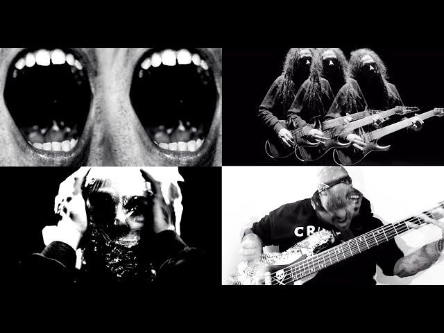 ZHURMË (A Noise Experiment) by Aric Improta Feat. Munky & Ra Díaz