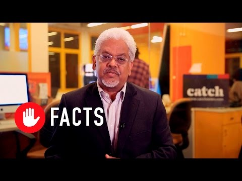 5 Facts - The Trans-Pacific Partnership: The biggest trade deal in history