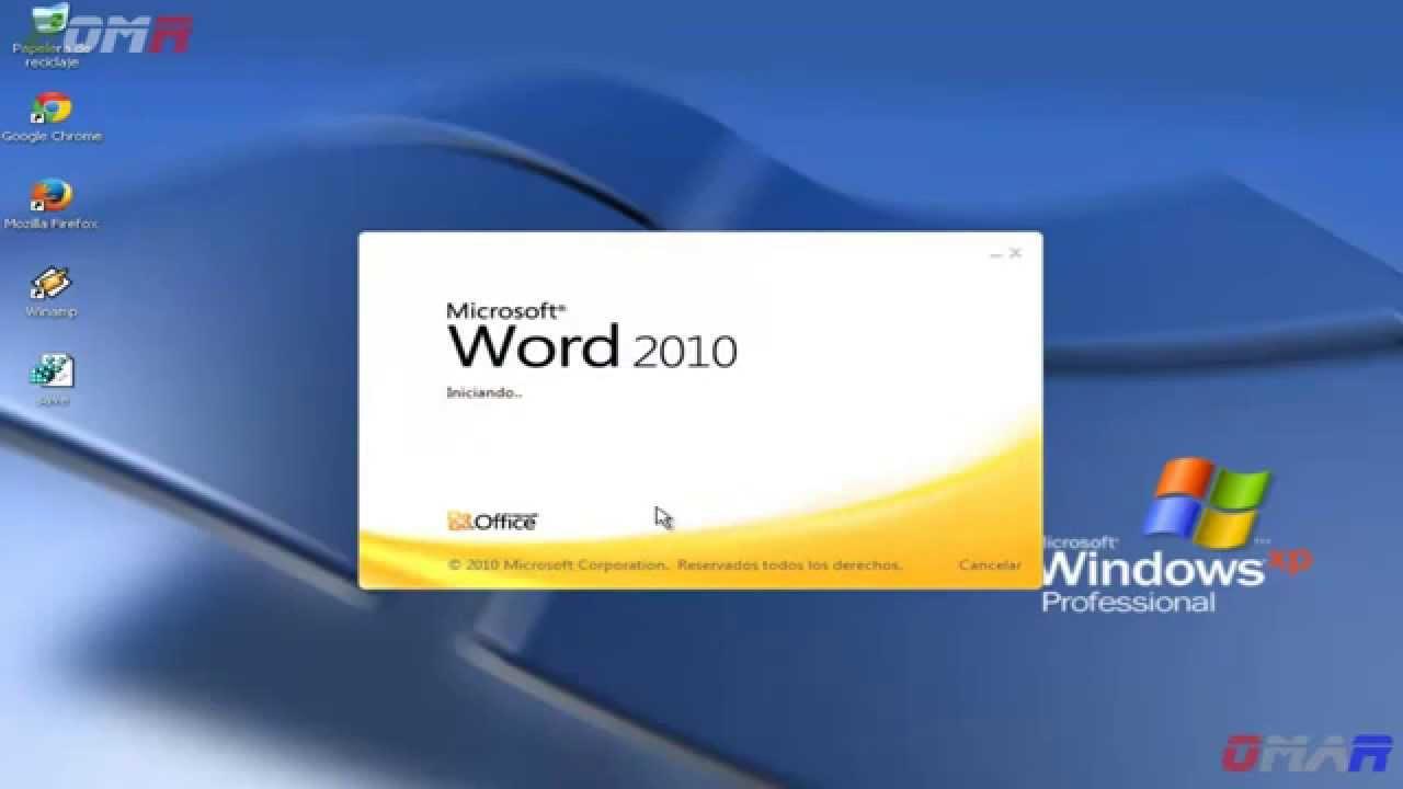 micrisoft word