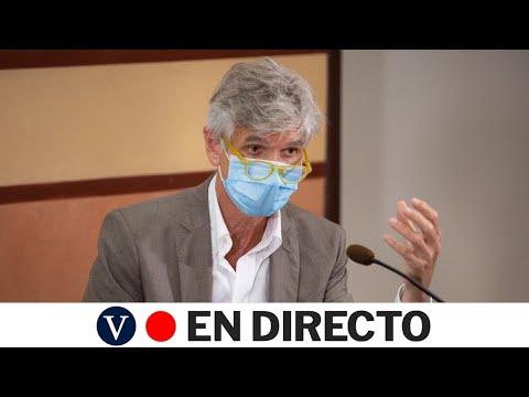 DIRECTO: Última hora sobre el coronavirus en Catalunya