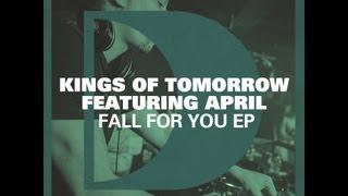 Kings Of Tomorrow - It