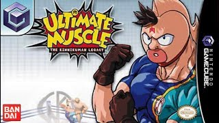 Longplay of Ultimate Muscle: Legends vs New Generation