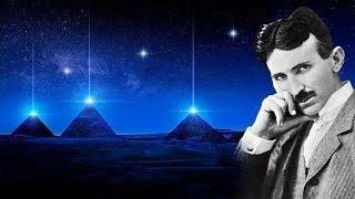 In den Pyramiden passiert etwas - Nikola Tesla kannte den Grund!