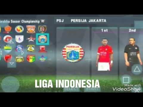 PES ARMY INDONESIA