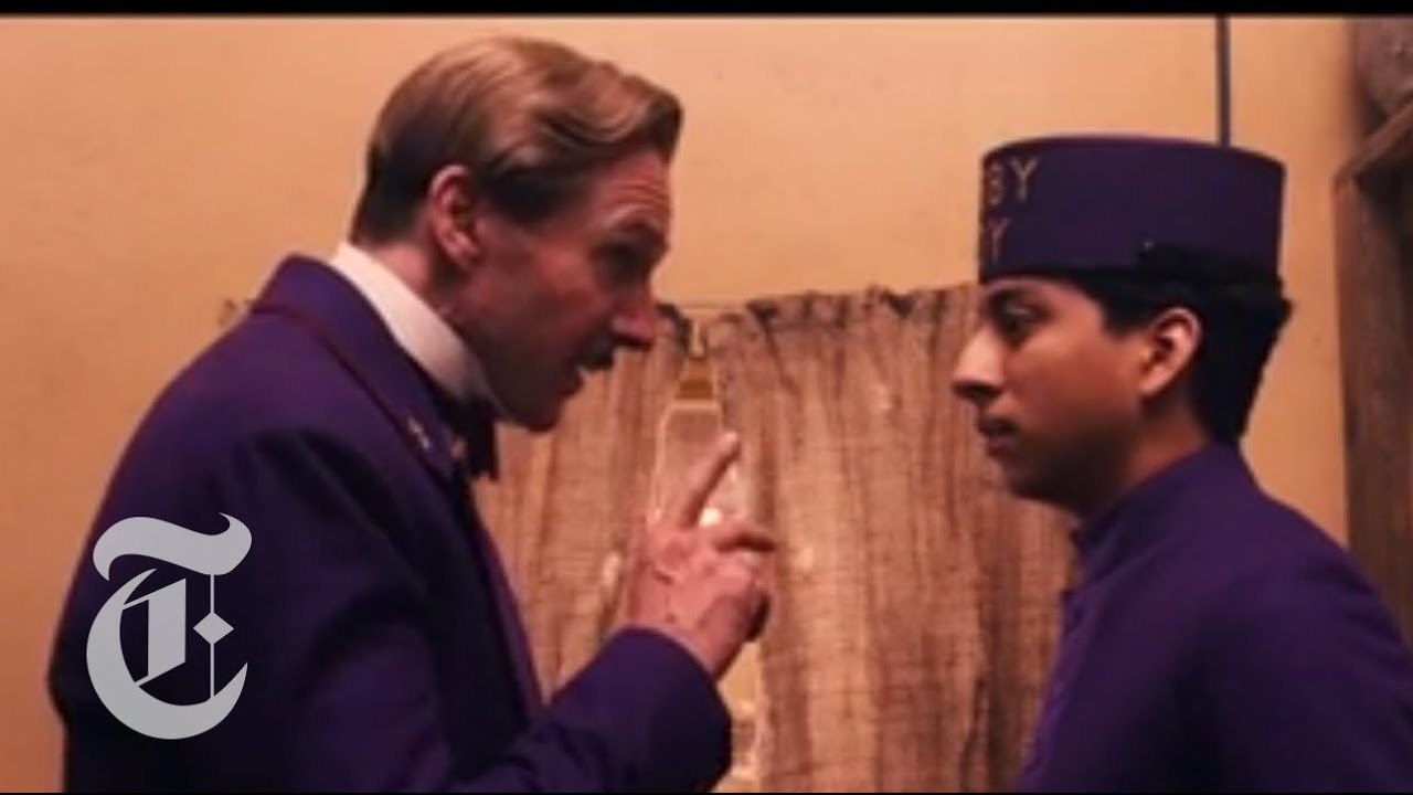 The Grand Budapest Hotel Bethlehem And More This Week S Movies Reviews The New York Times