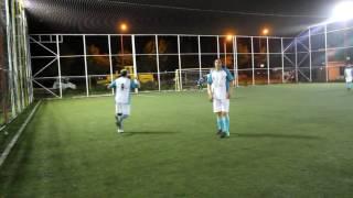 DEMİR KANATLAR - Karaaslanspor /KONYA/ iddaa Rakipbul Ligi 2016 Açılış Sezonu