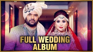 Kapil Sharma Ginni Chatrath Marriage Ceremony