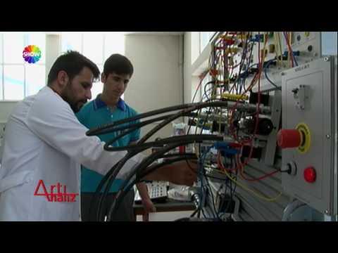 Batman Bilim Teknik Koleji