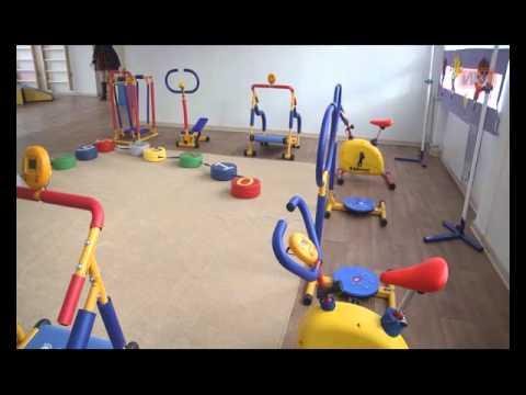 После реконструкции открыт детский сад № 69