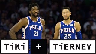 Ben Simmons Is The Problem | Tiki + Tierney