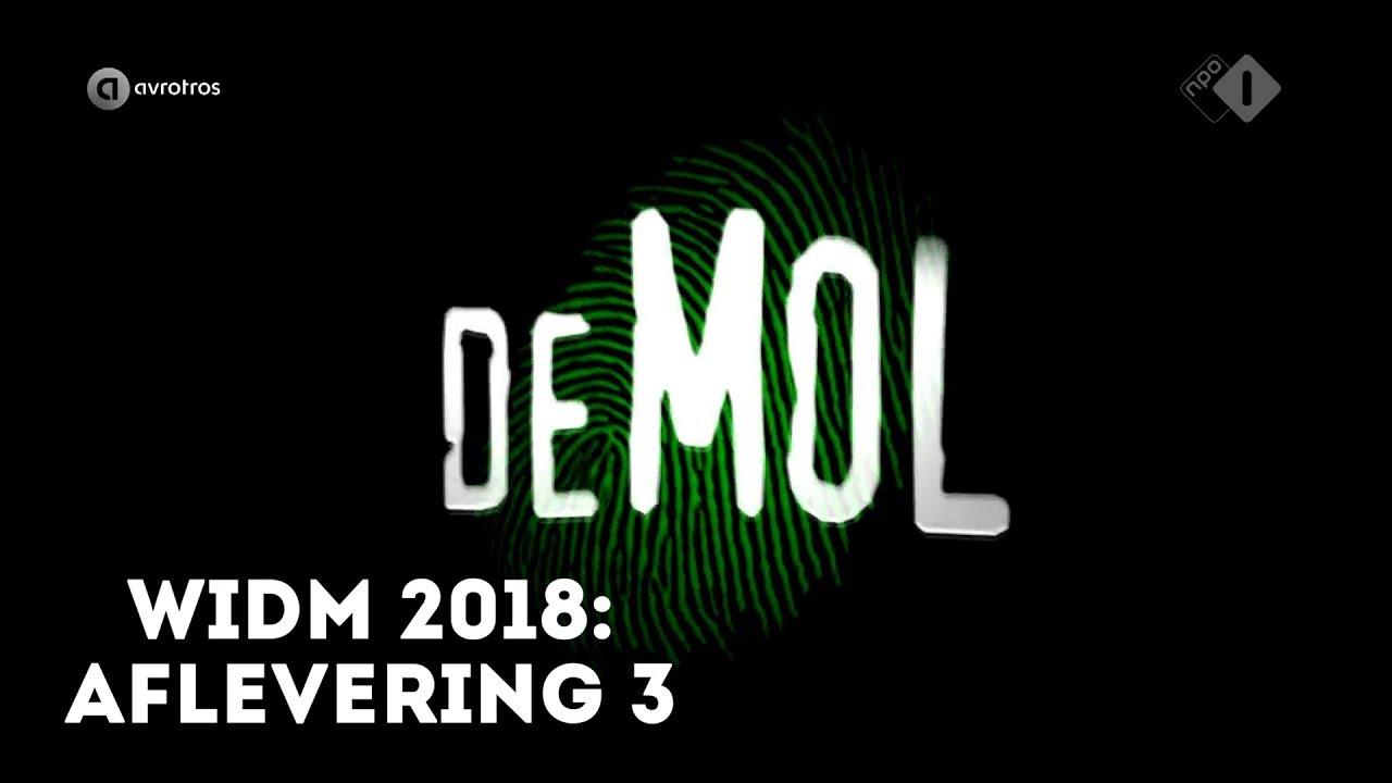 Loes is niet De Mol!