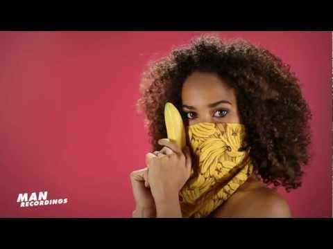 "João Brasil feat. Lovefoxxx ""L.O.V.E. Banana"""