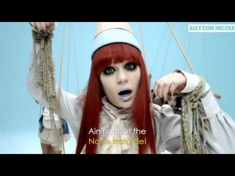 Jessie J Price Tag Ft. B.o.B. Lyrics Sub Español