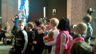 Arche Noah - Lied - Kirche mit Klaus Neuhaus