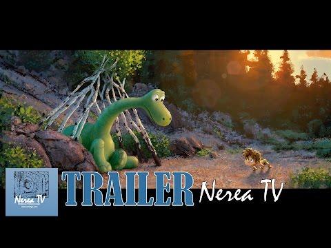 el-viaje-de-arlo-(2015)-new-trailer-disney-movie---nereatv-cinema-hd