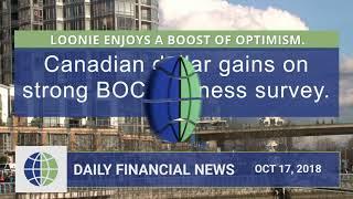 IMMFX_EN - 17.10.2018 - Daily financial news