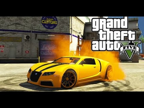 special vehicles gta 5 how to get