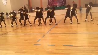 7 Intercolegial De Baile Tlaxcala Cobat 01