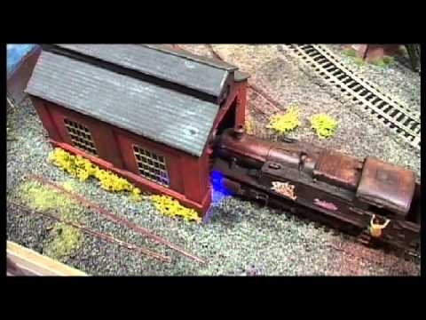 Make a Simple Model Railway Part 20 - Electrics