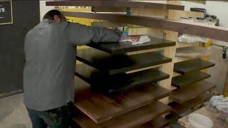 A carpenters son